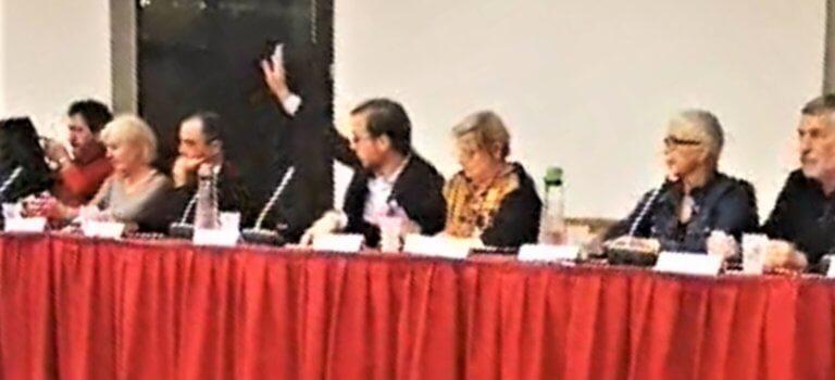 Conseil municipal Sucy en Brie 14 octobre 2019