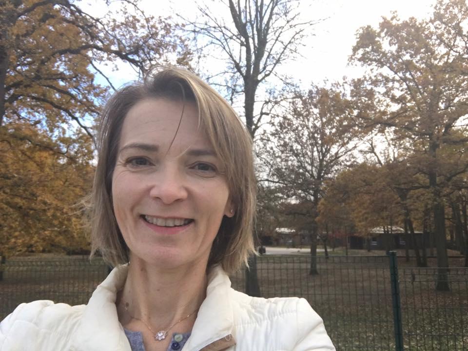 Marielle Marbach