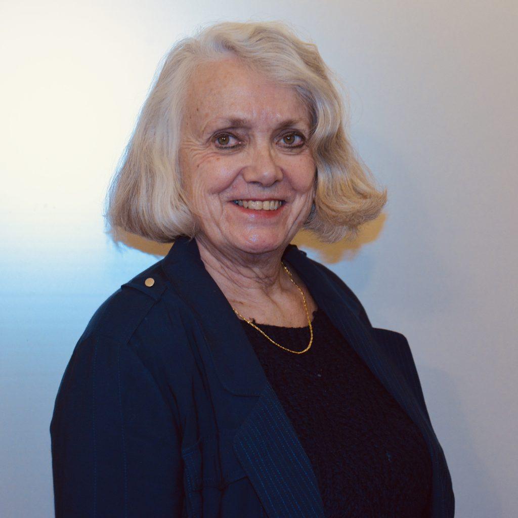 Françoise Vidoni