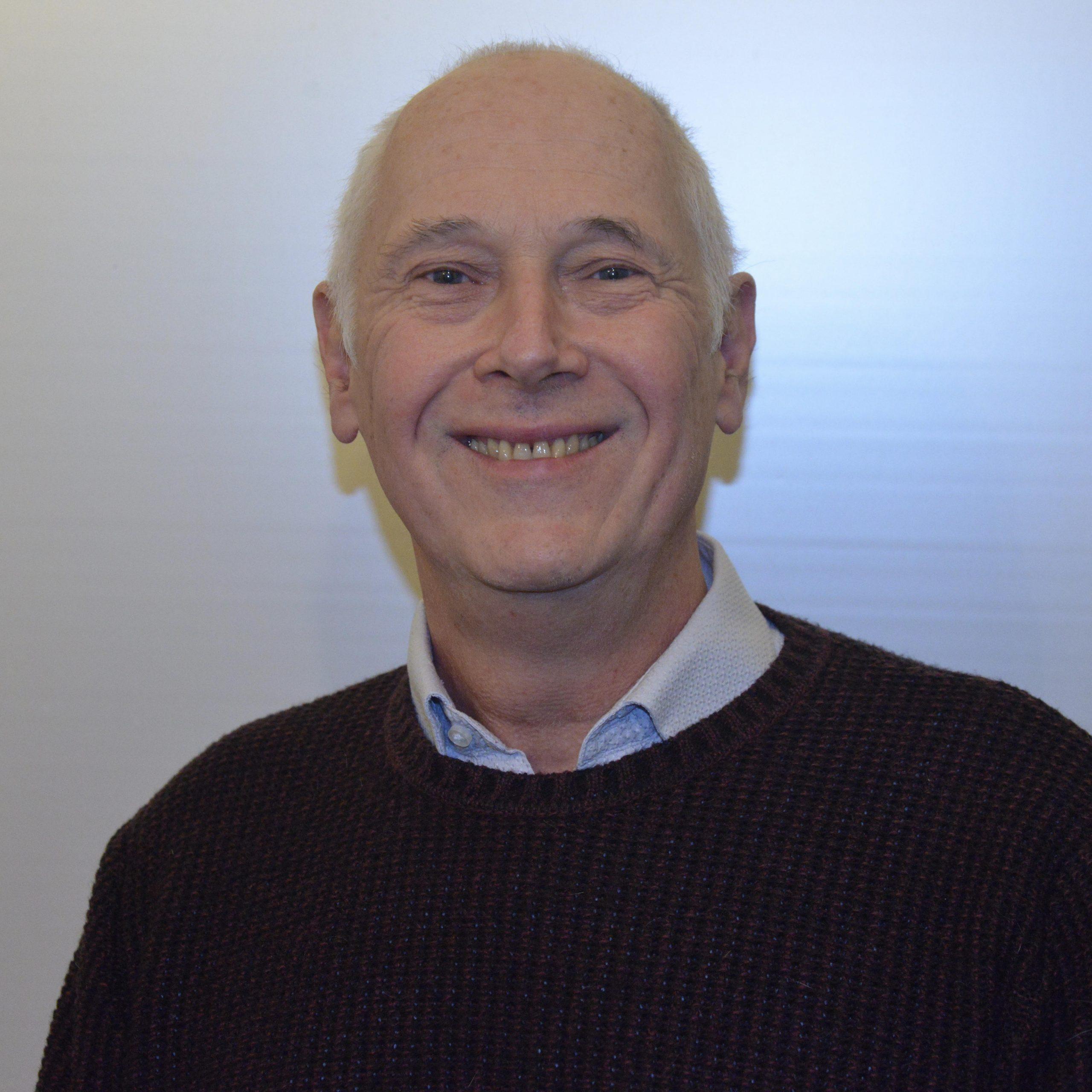 Bertrand Lebrun