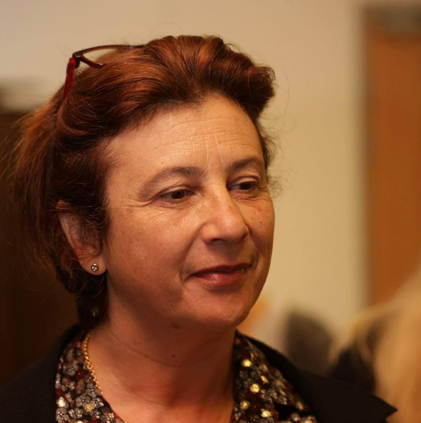 Emmanuelle d'Andrea